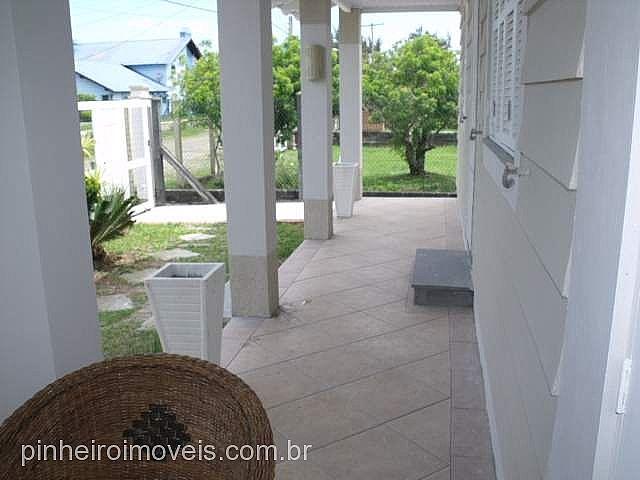 Casa 4 Dorm, Zona Nova, Tramandaí (9203) - Foto 2