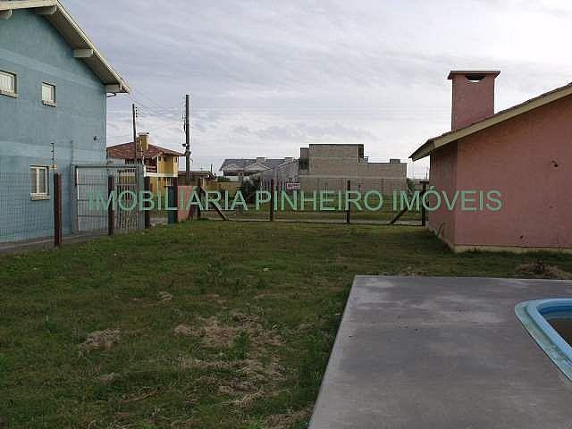 Casa 4 Dorm, Zona Nova, Tramandaí (9521) - Foto 9