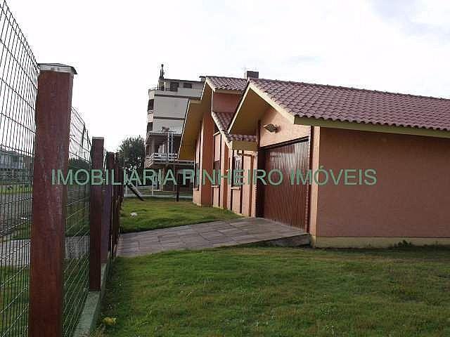 Casa 4 Dorm, Zona Nova, Tramandaí (9521) - Foto 7