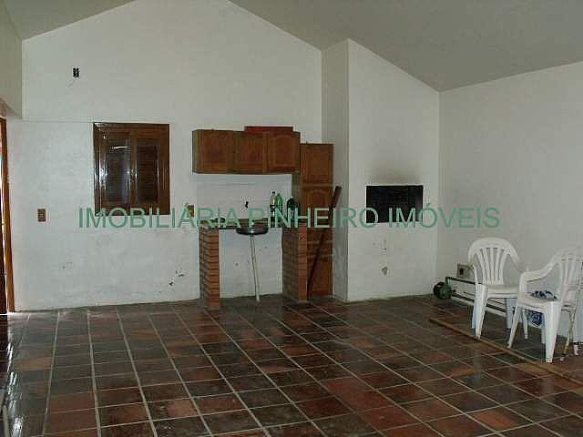 Casa 4 Dorm, Zona Nova, Tramandaí (9521) - Foto 4