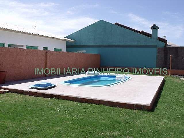 Casa 4 Dorm, Zona Nova, Tramandaí (9521) - Foto 2