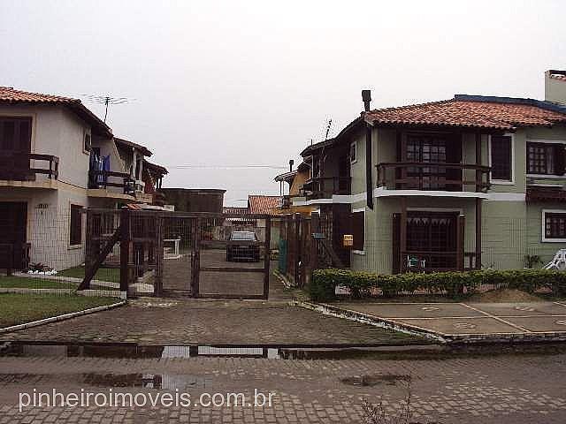 Casa 3 Dorm, Centro, Imbé (9995)