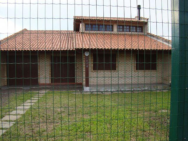 Casa 3 Dorm, Costa do Sol, Cidreira (10659)