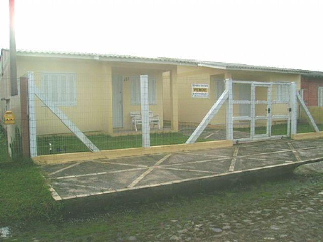 Casa 4 Dorm, Centro, Cidreira (10667)