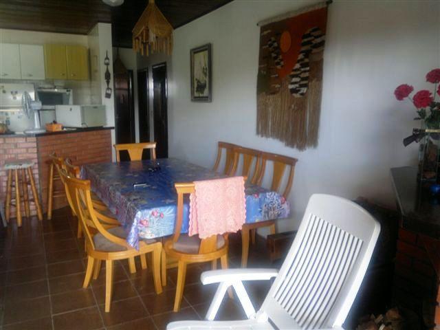 Casa 5 Dorm, Costa do Sol, Cidreira (10825) - Foto 4