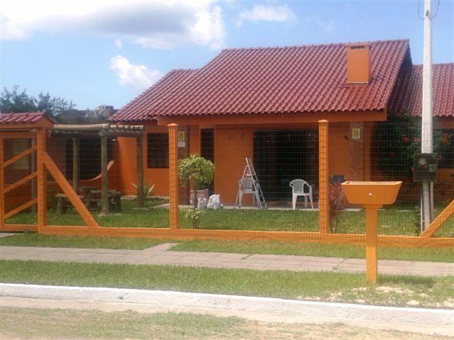 Casa 5 Dorm, Costa do Sol, Cidreira (10825)