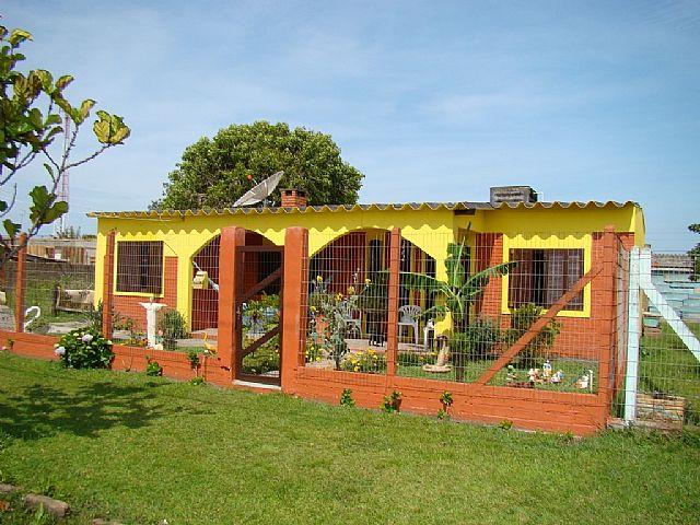 Imóvel: Casa 4 Dorm, Centro, Cidreira (11651)