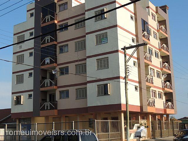 Imóvel: Romeu Imóveis - Apto 2 Dorm, Centro, Cidreira
