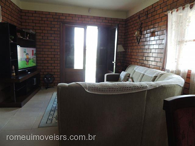 Romeu Imóveis - Casa 3 Dorm, Nazaré, Cidreira - Foto 6