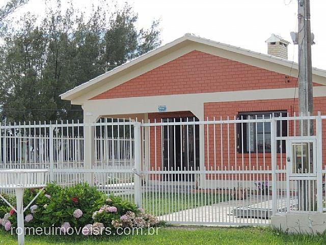 Romeu Imóveis - Casa 3 Dorm, Nazaré, Cidreira - Foto 10