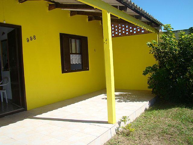 Casa 2 Dorm, Costa do Sol, Cidreira (177893) - Foto 2