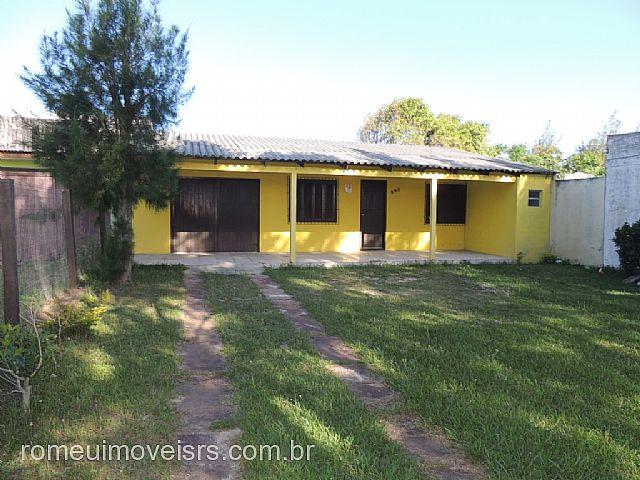 Casa 2 Dorm, Costa do Sol, Cidreira (177893)