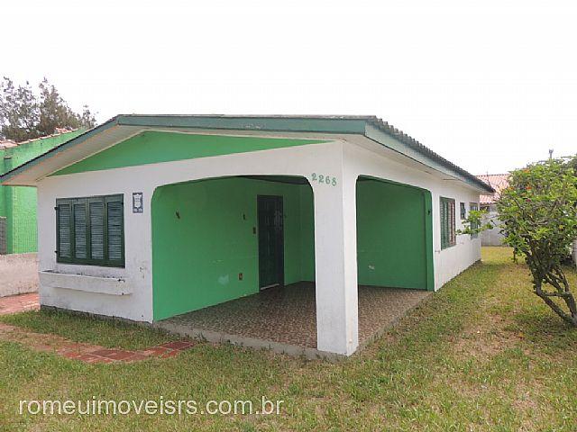 Romeu Imóveis - Casa 3 Dorm, Nazaré, Cidreira - Foto 9