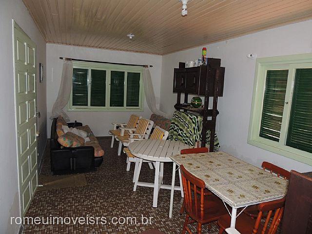 Romeu Imóveis - Casa 3 Dorm, Nazaré, Cidreira - Foto 7