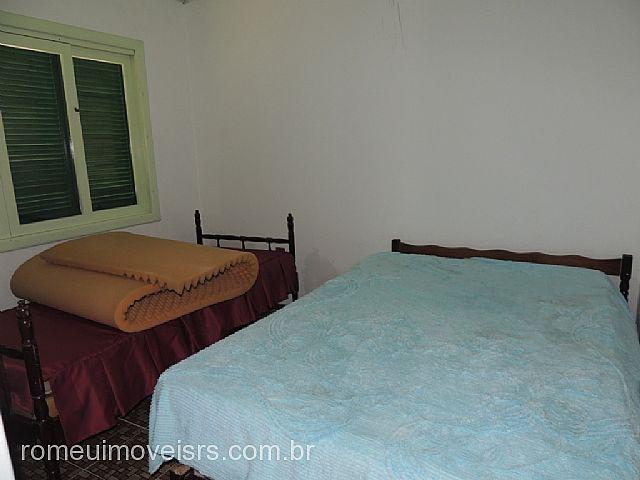 Romeu Imóveis - Casa 3 Dorm, Nazaré, Cidreira - Foto 2