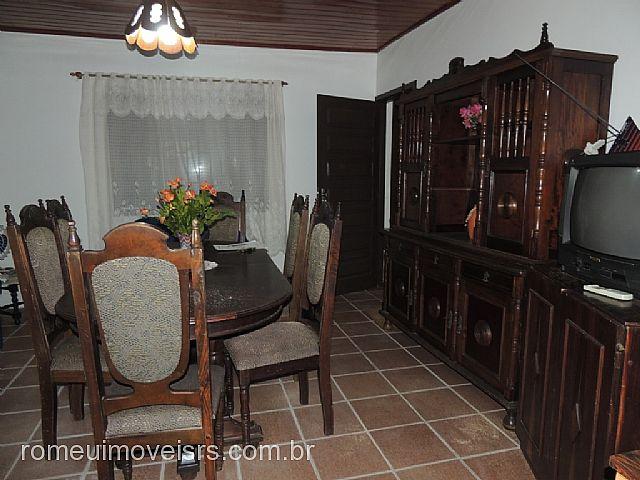 Romeu Imóveis - Casa 3 Dorm, Salinas, Cidreira - Foto 9