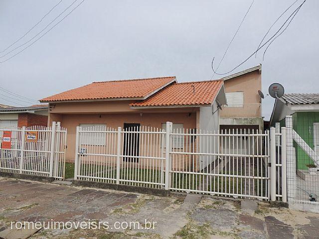 Casa 4 Dorm, Centro, Cidreira (195288)