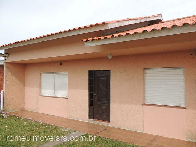 Casa 4 Dorm, Centro, Cidreira (195288) - Foto 3