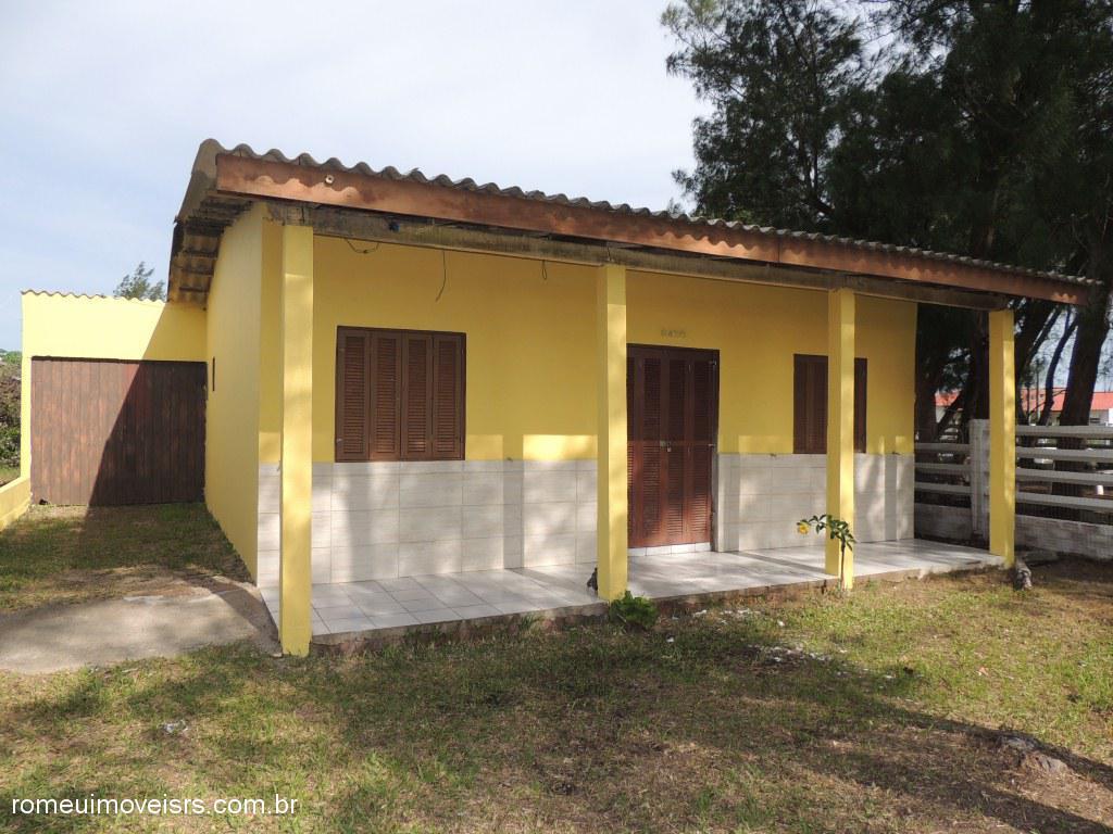Casa 3 Dorm, Costa do Sol, Cidreira (196092)