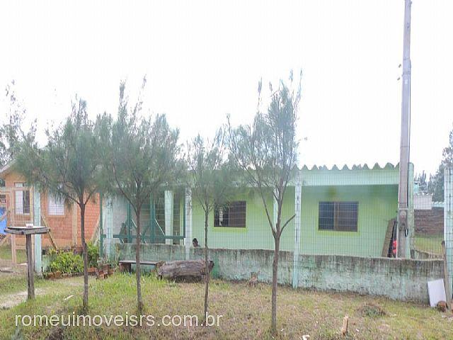 Casa 3 Dorm, Centro, Cidreira (196655)