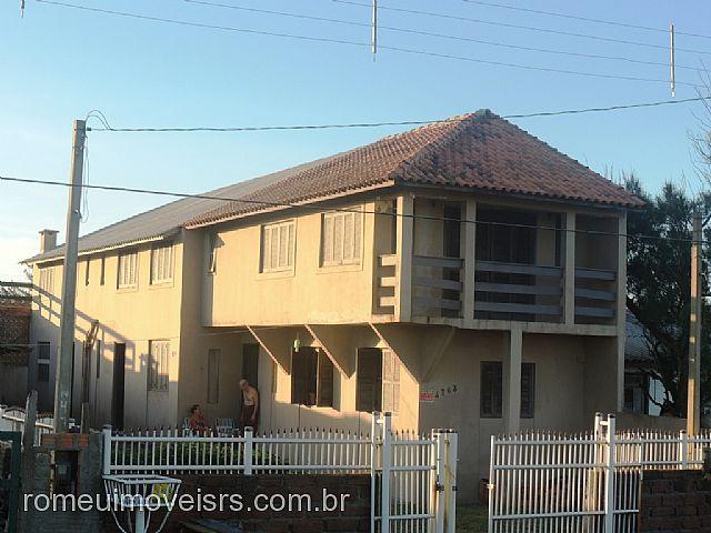 Casa 6 Dorm, Nazaré, Cidreira (196902)