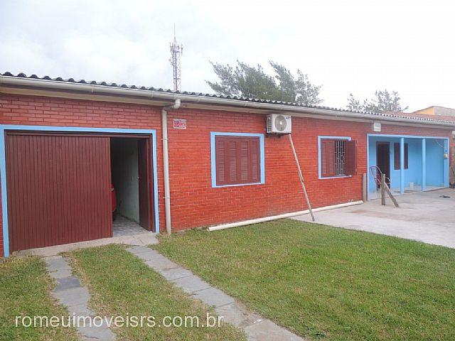 Im�vel: Romeu Im�veis - Casa 6 Dorm, Centro, Cidreira