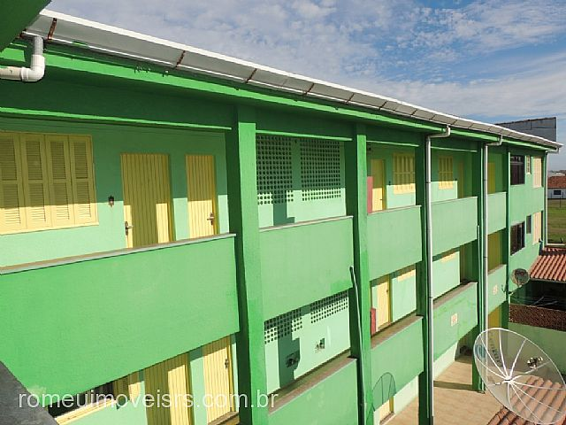 Apto 1 Dorm, Centro, Cidreira (202080)