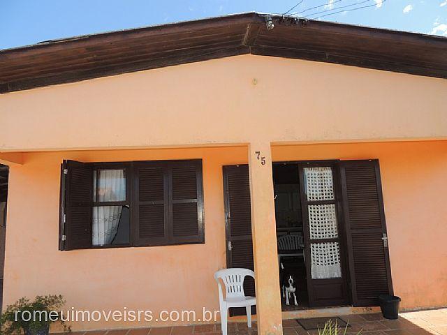 Casa 4 Dorm, Centro, Cidreira (243775) - Foto 3