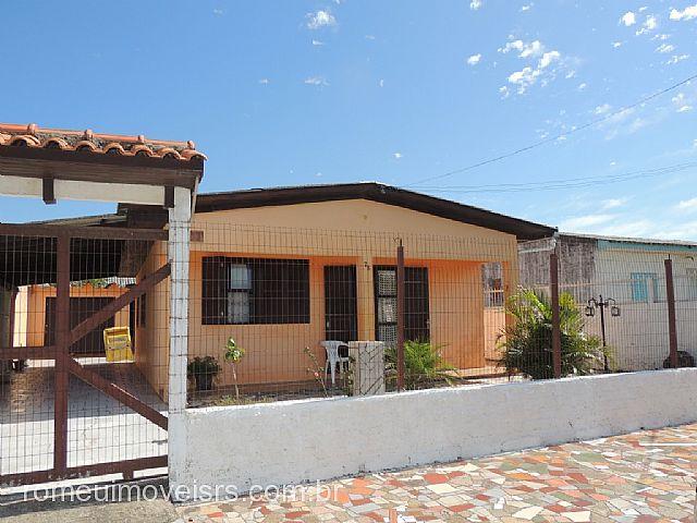 Casa 4 Dorm, Centro, Cidreira (243775)