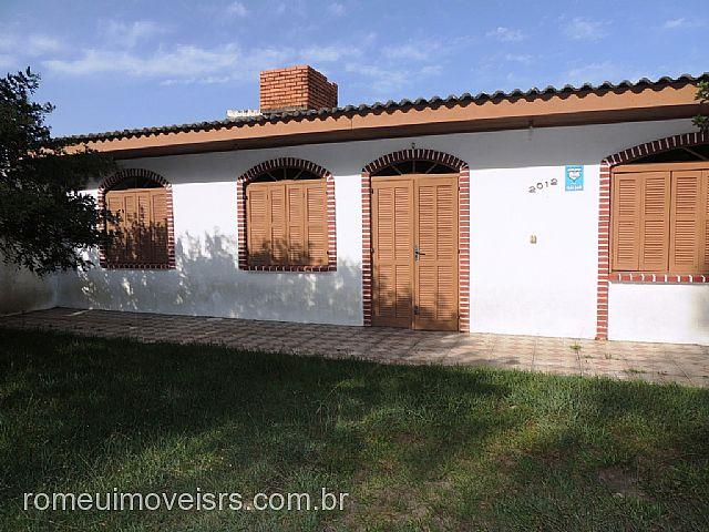 Casa 3 Dorm, Centro, Cidreira (251837)
