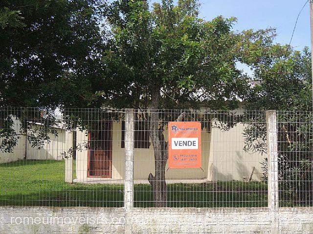 Imóvel: Romeu Imóveis - Casa 3 Dorm, Parque dos Pinus