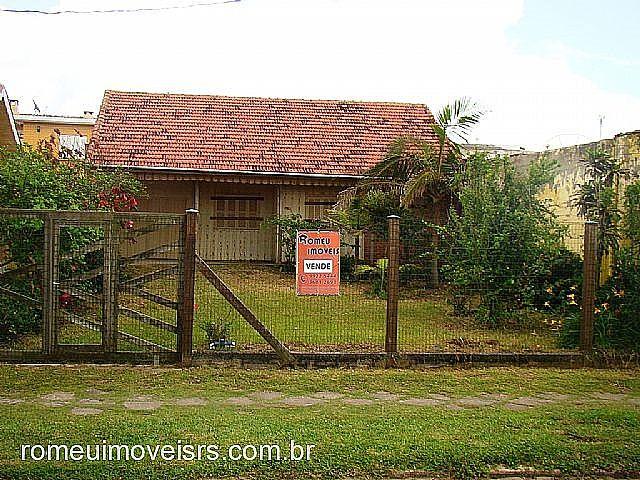Casa 4 Dorm, Centro, Cidreira (276649)