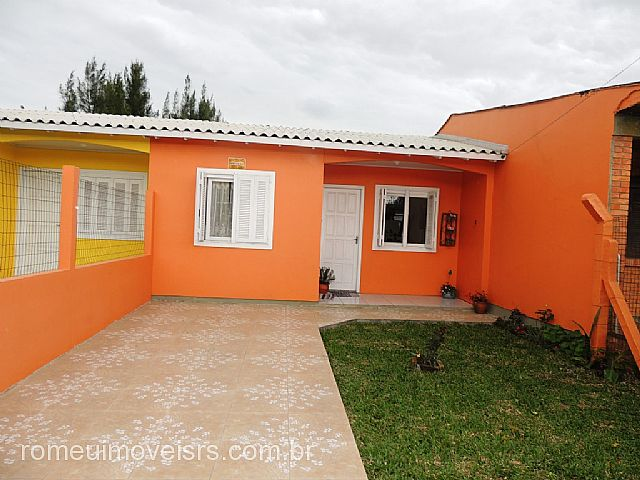 Casa 2 Dorm, Centro, Cidreira (278267)