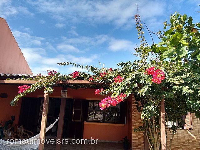 Casa 3 Dorm, Nazaré, Cidreira (284496)