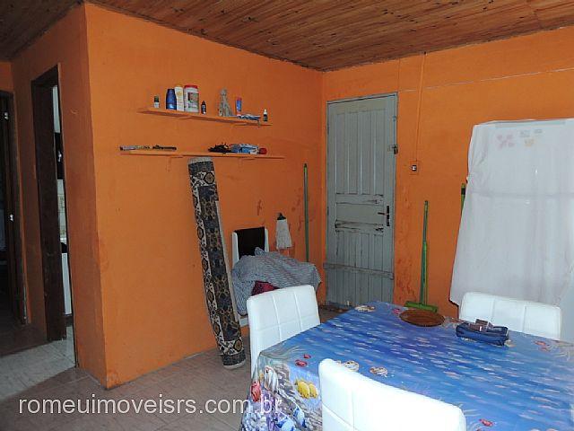 Romeu Imóveis - Casa 2 Dorm, Centro, Cidreira - Foto 10