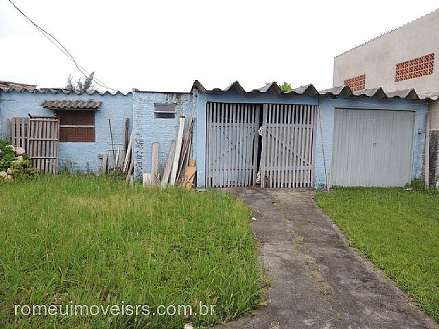 Romeu Imóveis - Casa 2 Dorm, Centro, Cidreira - Foto 9