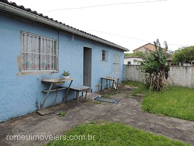 Romeu Imóveis - Casa 2 Dorm, Centro, Cidreira - Foto 7