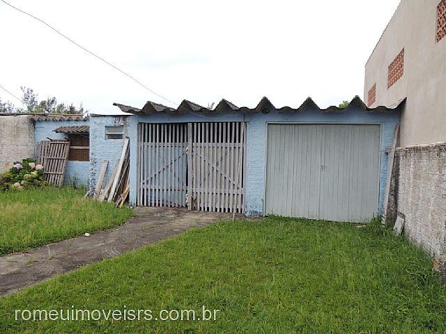 Romeu Imóveis - Casa 2 Dorm, Centro, Cidreira - Foto 6