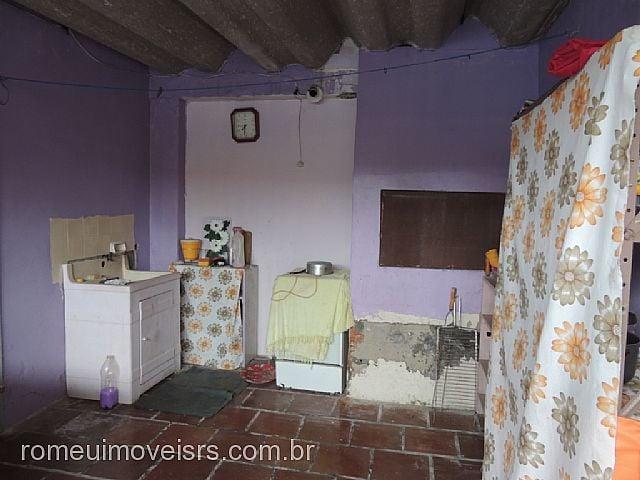 Romeu Imóveis - Casa 2 Dorm, Centro, Cidreira - Foto 5