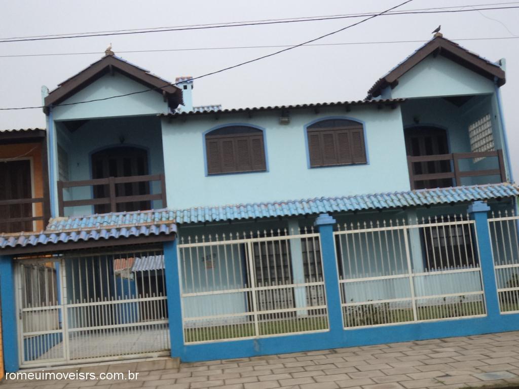 Casa 5 Dorm, Centro, Cidreira (299254)
