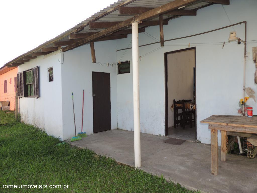 Romeu Imóveis - Casa 2 Dorm, Parque dos Pinus - Foto 5