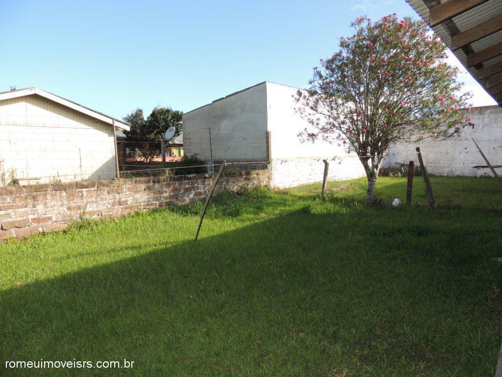 Romeu Imóveis - Casa 2 Dorm, Parque dos Pinus - Foto 2