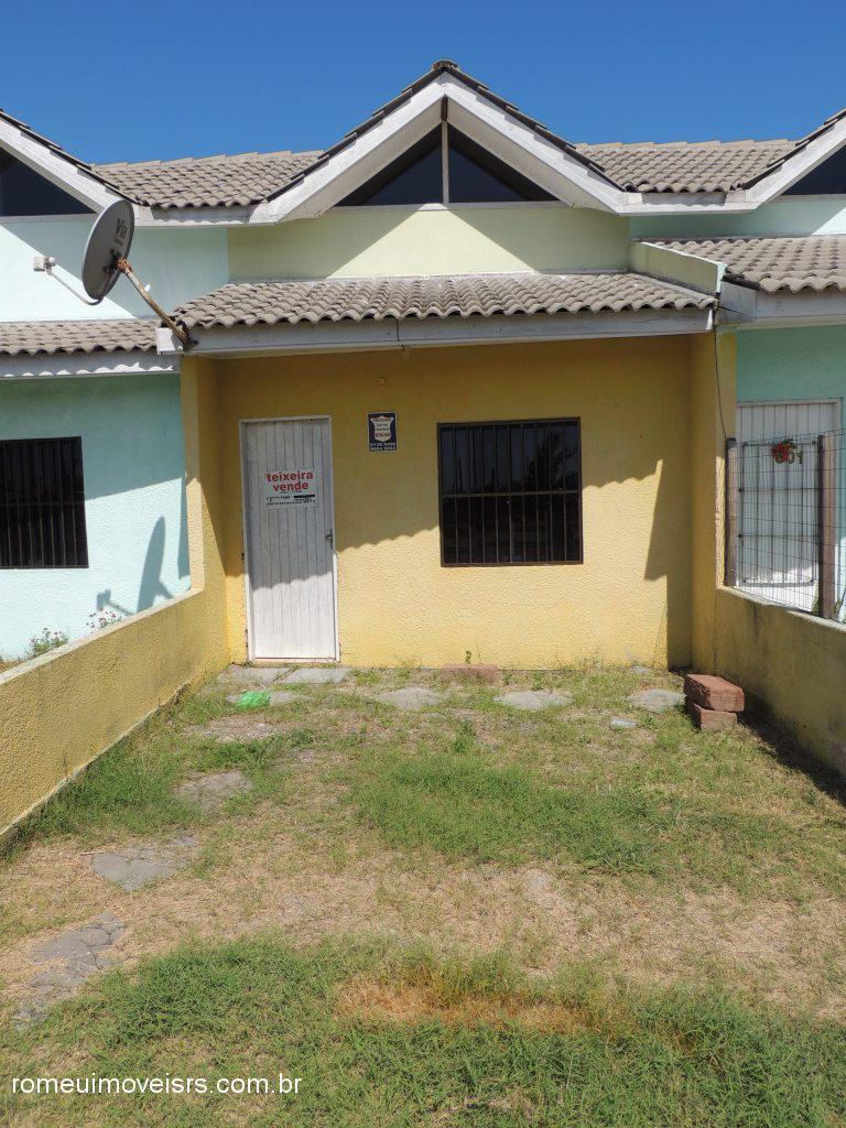 Imóvel: Romeu Imóveis - Apto 1 Dorm, Salinas, Cidreira