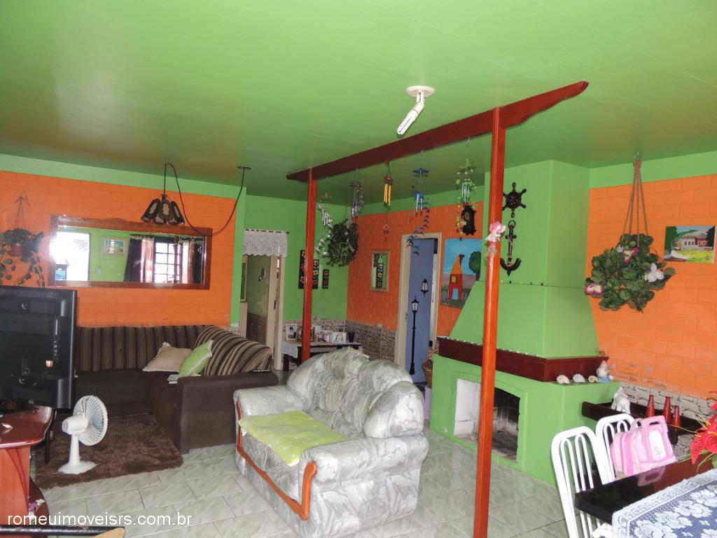 Casa 2 Dorm, Nazaré, Cidreira (308746) - Foto 8