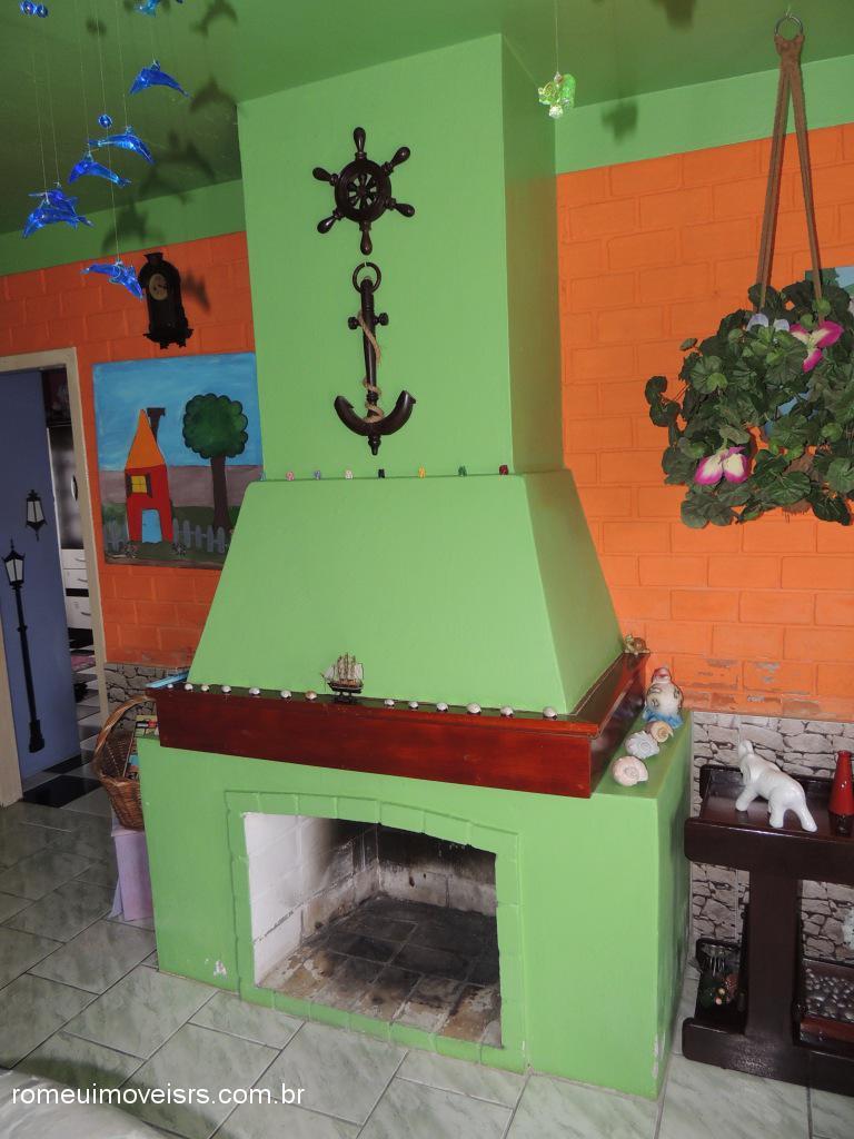 Casa 2 Dorm, Nazaré, Cidreira (308746) - Foto 6