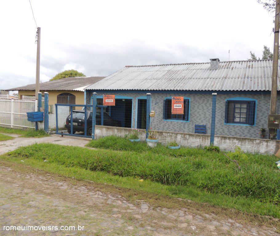Casa 2 Dorm, Nazaré, Cidreira (308746)