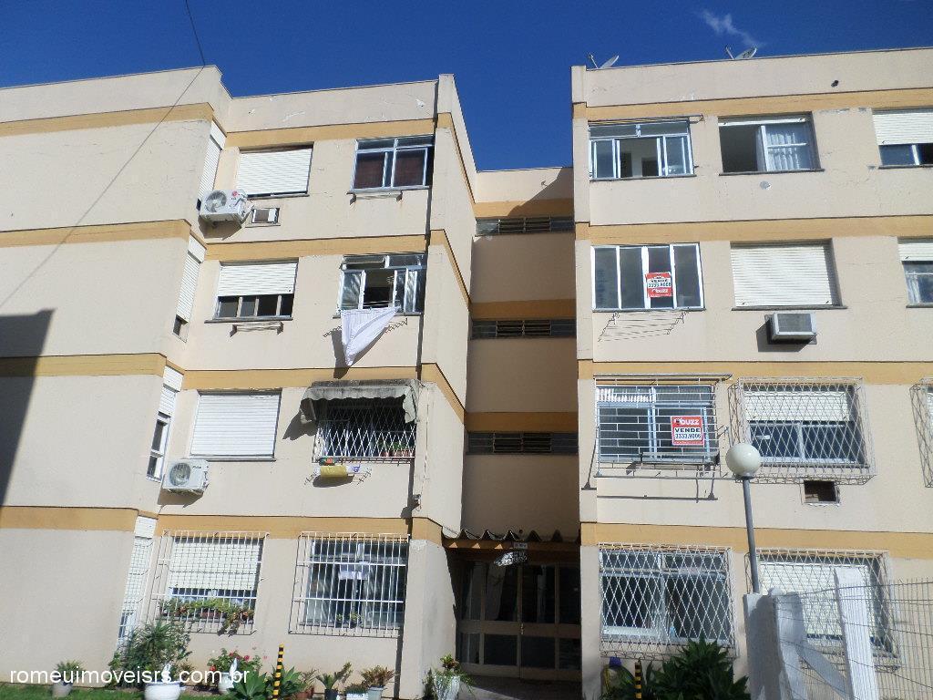 Apto 3 Dorm, Camaqua, Porto Alegre (309709)