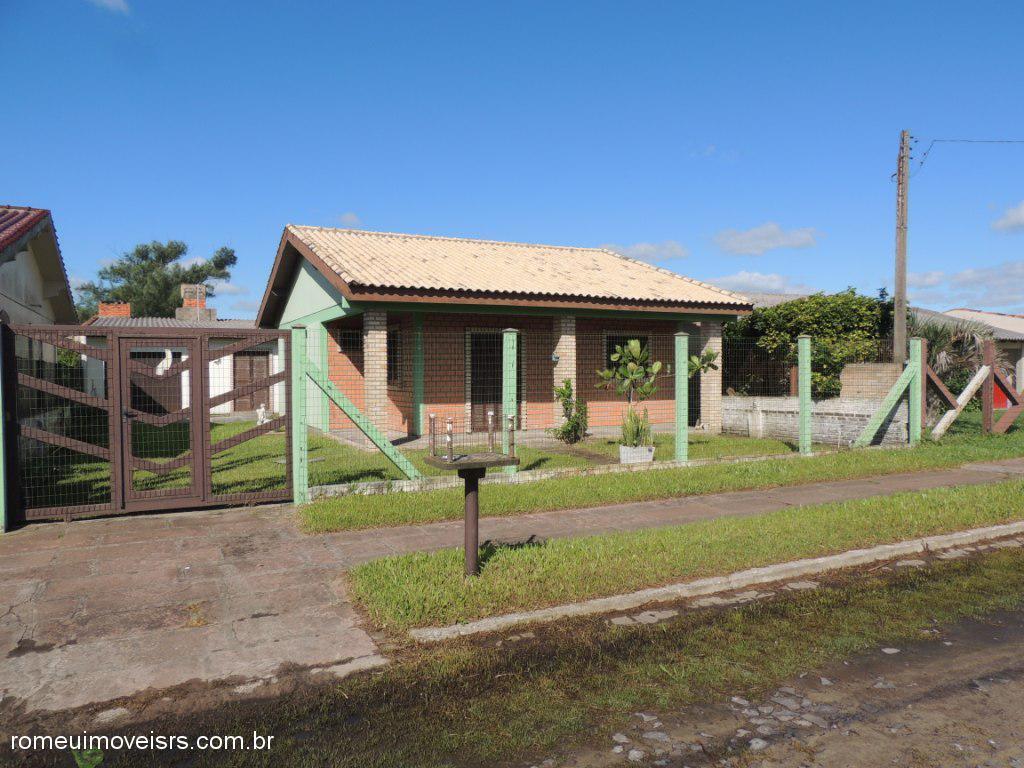 Casa 6 Dorm, Centro, Cidreira (314409)