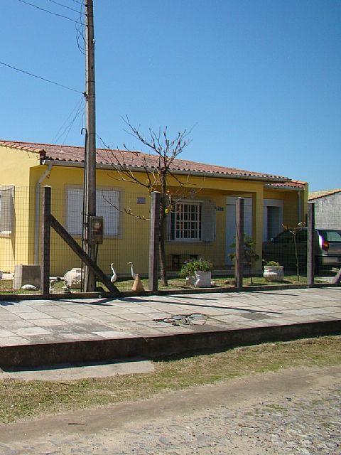 Casa 1 Dorm, Centro, Cidreira (314527)