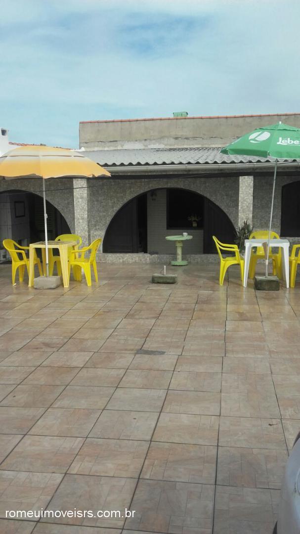 Casa 3 Dorm, Centro, Cidreira (339430)